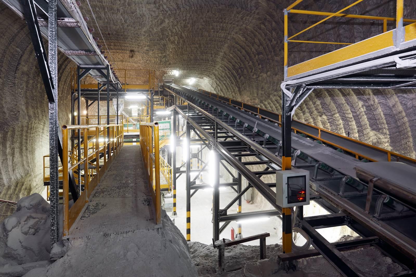 2014: nuovo impianto di vagliatura e comminuzione