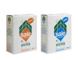 SALE DI SICILIA CLASSICO