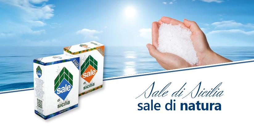 sale di Sicilia Sale di Natura