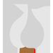 aglio icona