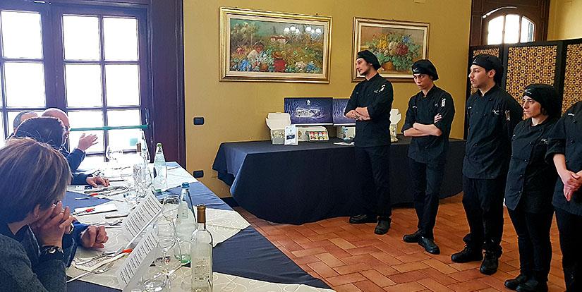 sale di sicilia  e chef academy 1