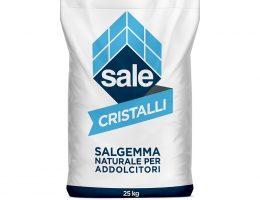 SALE CRISTALLI ART. 09066E