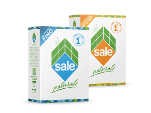 Sale Naturale