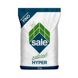 Sale Naturale alimentare Hyper - art 0527