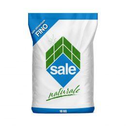Sale Naturale alimentare fino - Art. 012E